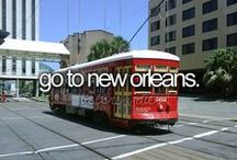 Before I Die / My bucket list
