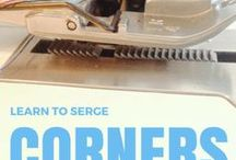 Overlock / Serger