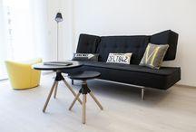 Un apartament de 2 camere primitor, modern si calduros