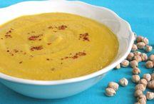 Recepten: soep