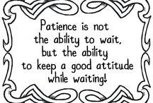 Words of Wisdom / by Stephanie Stemple