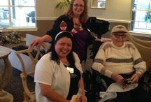 Home Care Plano TX / Second Family Home Care provides companion care and non-medical home care services to seniors, those recovering from surgery, new and expectant mothers, and anyone in need of a little extra help.