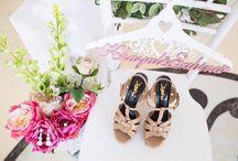 Shoes / YSL Saint Laurent Tribute
