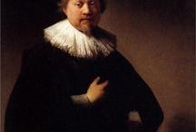 Art  Rembrant Van Rign