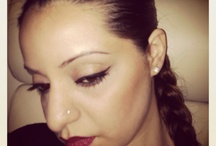 MyMakeUpArtistry