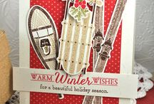 Cards Warm Winter Wishes