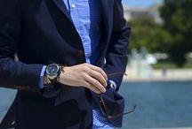 Nohavice elegant