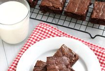 Brownies photos