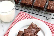 Brownies photos