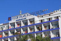 Obóz/Hiszpania/Hotel Palm Beach / http://lodz.lento.pl/oboz-hiszpania-hotel-palm-beach,1938570.html
