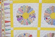 Dresden quilt