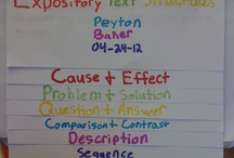 Expository Writing / by Marjorie Locher-Davis