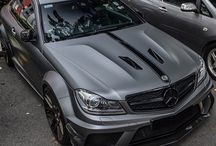 Mercedes..Only the Best!