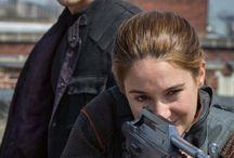 Divergent~