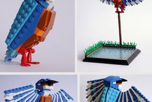 LEGOS / by Julian Puckett