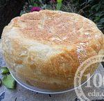 Хлеб, лепешки в мультиварке. / Хлеб, лепешки в мультиварке.