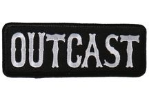 Patches & Pins / All the patches and pins that we sell