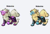 Fusões de Pokémon
