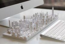 3D inspiration