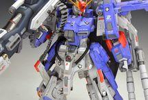 ZZeta Gundam Custom