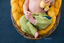My Newborn Photos