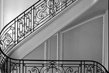Home | Iron Railing