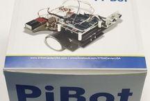 arduino, elektronika / arduino, elektronika, roboty