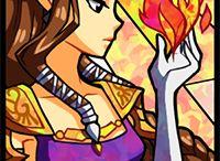 Fan Art Zelda Championnat 2015