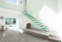 ~Escaliers~