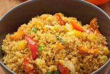 couscous Rezepte