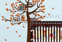 Nifty Nursery Decorating Ideas For Girls & Baby Girls Dimmer Switches / Ideas For Decorating a Baby Girls Themed Nursery. Nursery Wallpaper, Bedding, Nursery Dimmer Switches & Light Switches, Door Plaques, Wall Stickers. All Things Nursery Inspired.