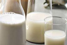 Preparazione vari latti