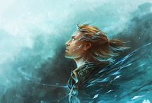 Candorbis: Lord of Ice and Water - Yasin