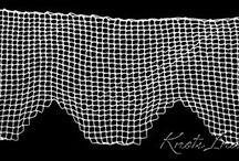 Square-mesh Scallops