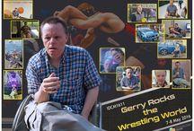 IDCM1611 Gerry Rocks the Wrestling World / 7-8 May 2016 ( 2 Days/1 Nights )