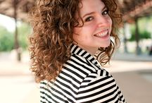 Hair Styles for Naturally Curly