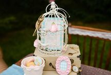Chloe's party's.... / by Rhonda Patterson