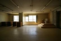 shop photo / 昭和レトロな古ビルを改装した店内。遊び心あふれるトイレは必見です。 鹿児島県鹿児島市名山町2-1 レトロフト千歳ビル2階 TEL:099-210-7447 (10:00-19:00)月休 http://www.fukure.com/
