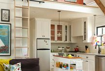 Small Home Ideas / by Eleana Montoya