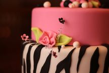Birthday Party Idea's for my daughter / by Nichole Wellman