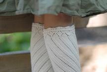 What I wish I wore / by Emilie McFarlane