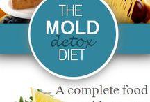 mold diet