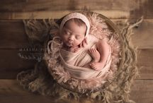 Newborn Bowl Pose