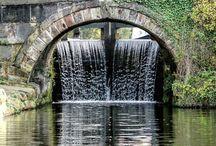 Canal Images- Reedley Marina
