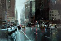 paintings&streetart