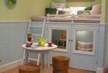 Maleen Kinderzimmer