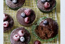 Chocolate Recipes / Melt it, drink it, bake with it - feel the love with these chocolatey treats