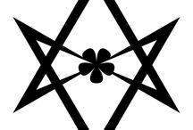 Символы и знаки