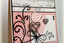 SNSS Love/Valentines / by SweetnSassyStamps