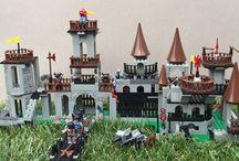 Tuna'nın Lego Aşkı / Lego